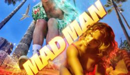zak , mad man, zakofficial.com thicka than a snicka, rnb, single